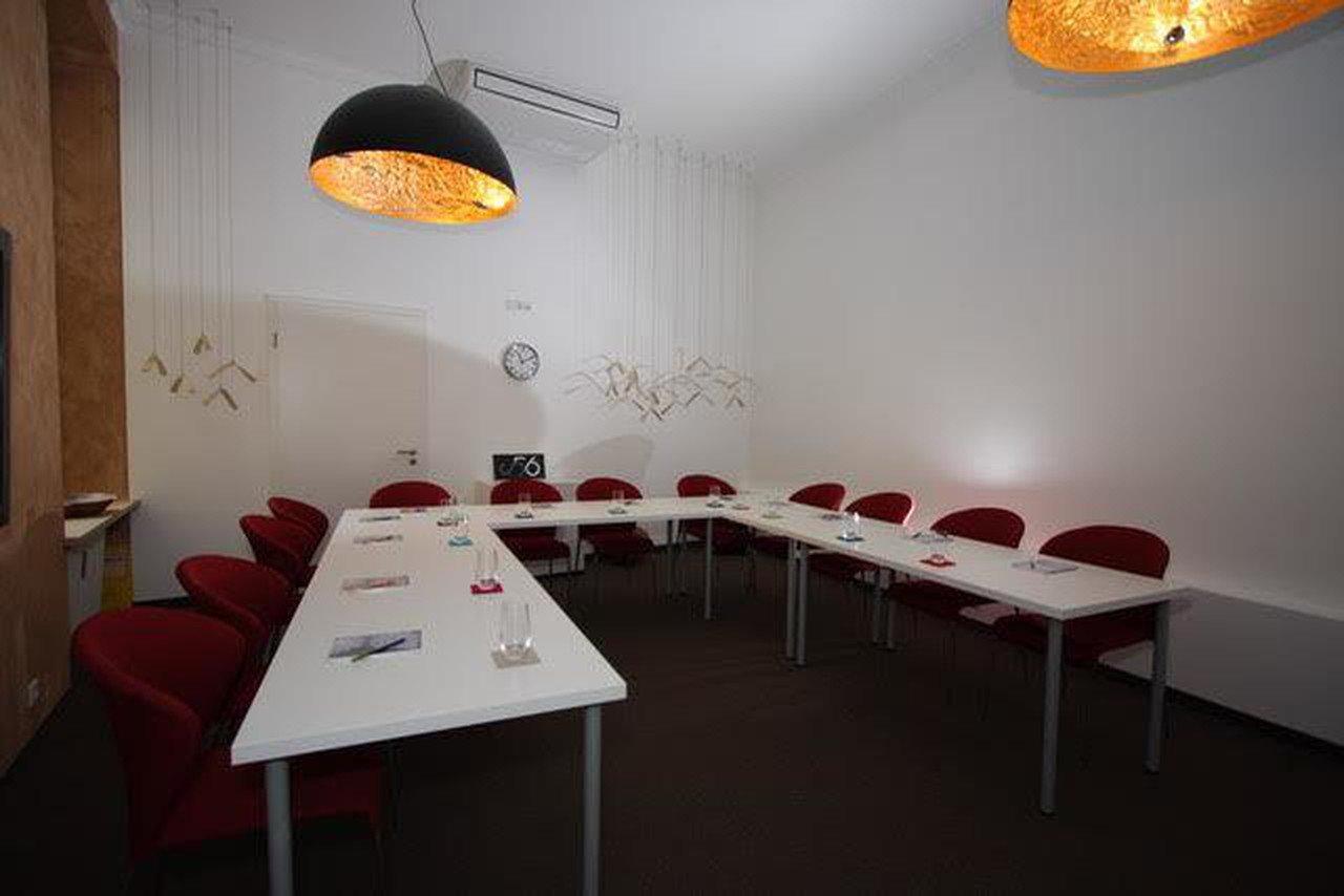 Munich  Salle de réunion Studio 56 image 0