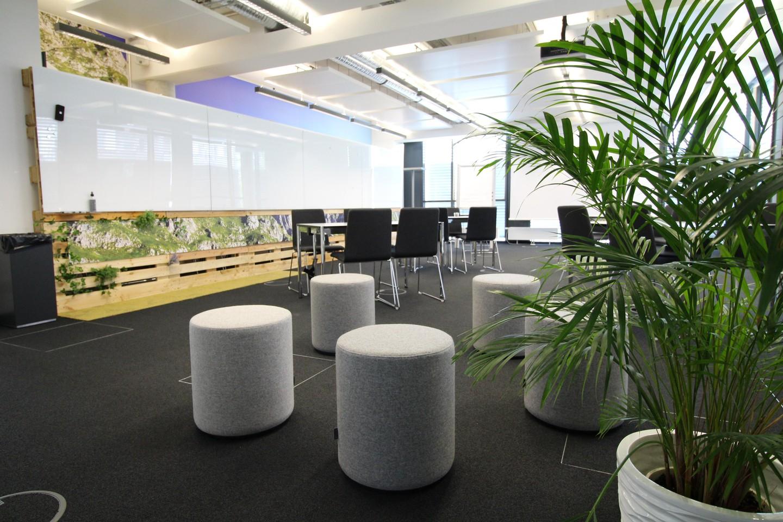 Munich Eventräume Salle de réunion smartvillage - Room Wetterstein image 1