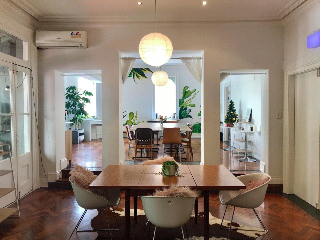 Sydney conference rooms Salle de réunion Laura Carrie - Bustle Studios (CA) image 3