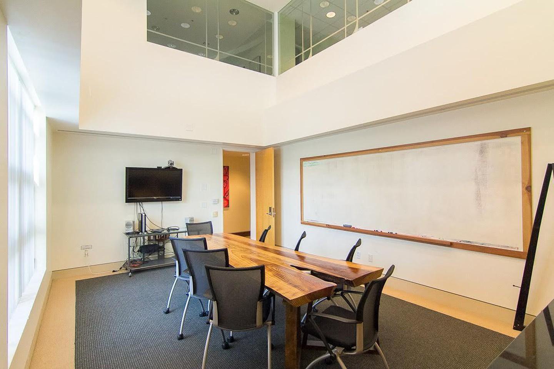 Autres villes conference rooms Salle de réunion Satellite Inc - Conference Room image 0