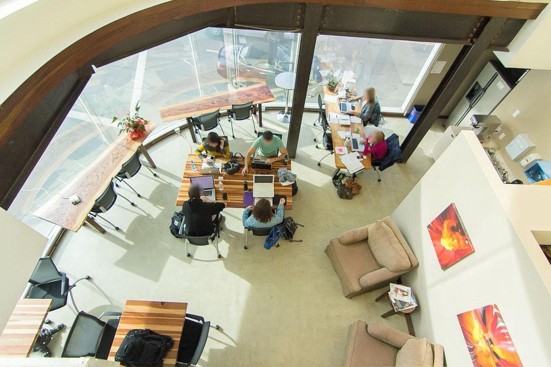 Autres villes conference rooms Lieu Atypique Satellite Inc - Conference Room image 0