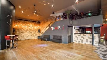 Paris Salles de réception Private residence Loft I Fratelli image 1