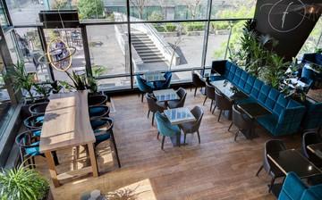 Paris Salles de réception Private residence Loft I Fratelli image 2