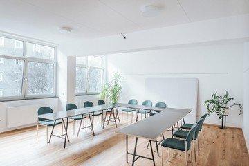 Vienna  Salle de réunion CoLab image 0