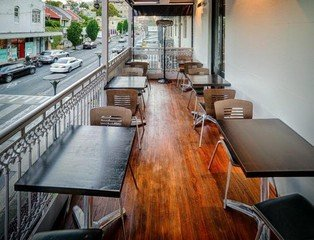 Sydney corporate event venues Restaurant Osteria Antica image 0