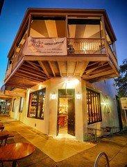 Sydney corporate event venues Restaurant Osteria Antica image 2