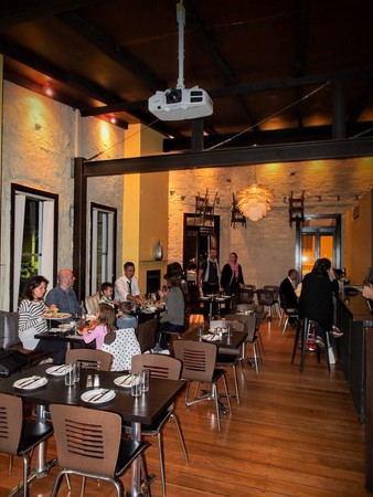 Sydney corporate event venues Restaurant Osteria Antica image 3