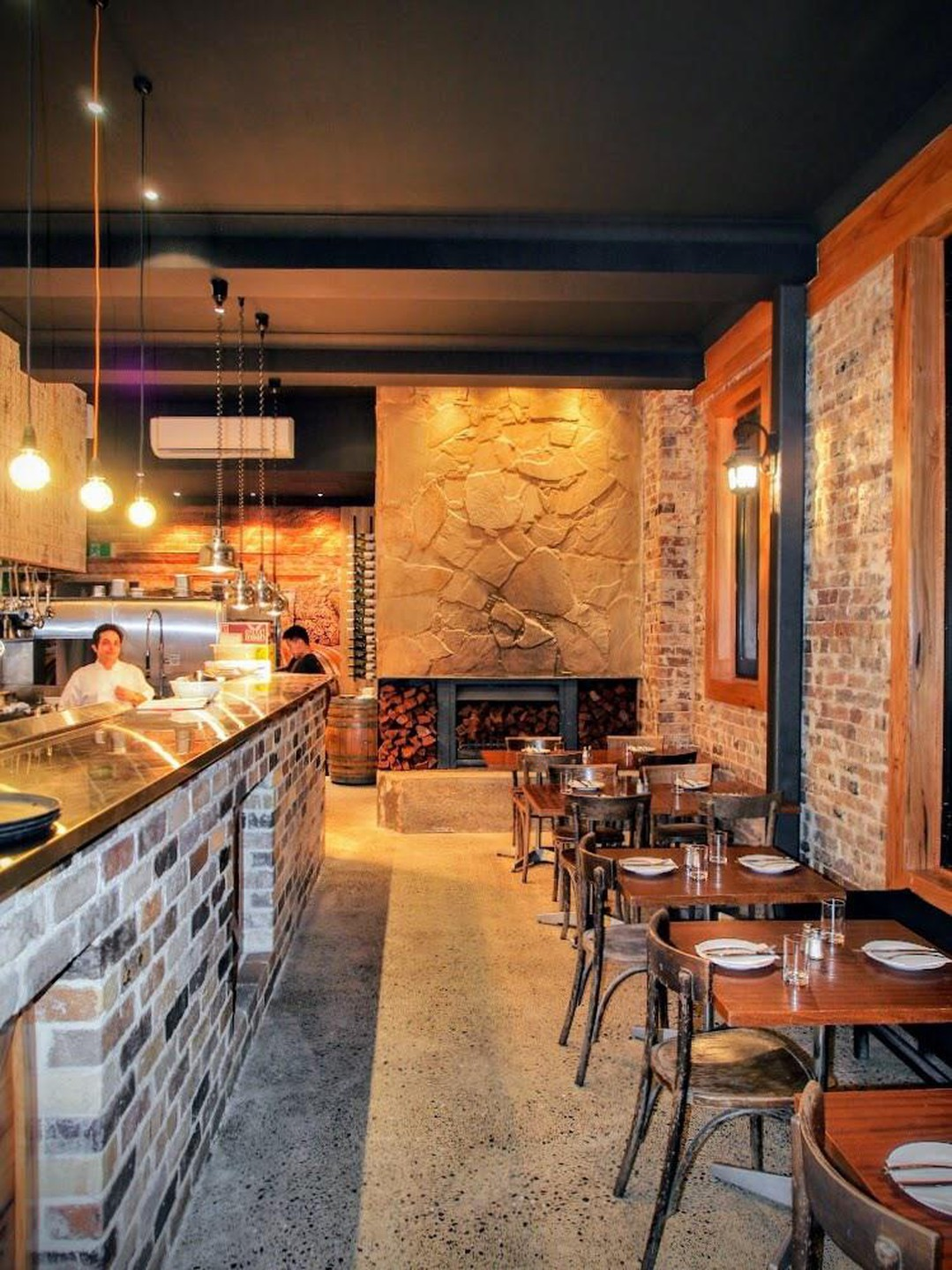 Sydney corporate event venues Restaurant Osteria Antica image 4