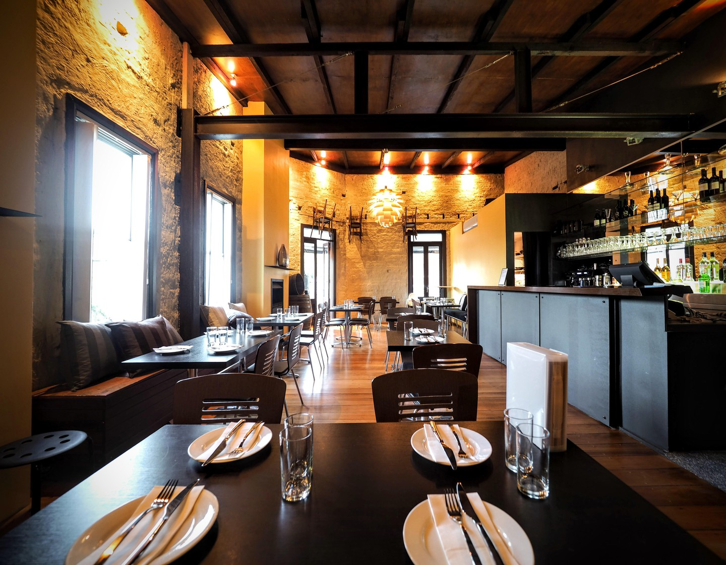 Sydney corporate event venues Restaurant Osteria Antica image 6