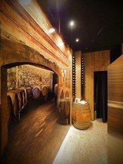 Sydney corporate event venues Restaurant Osteria Antica image 7