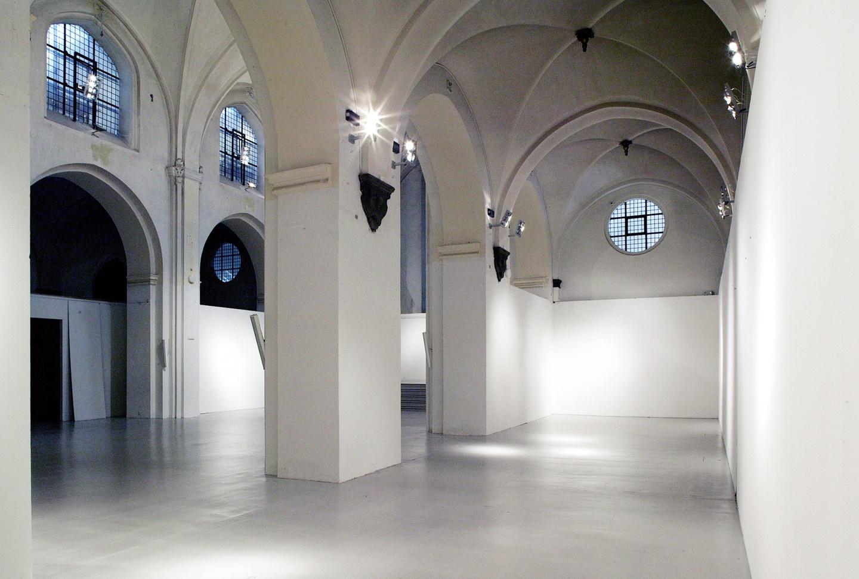Copenhagen corporate event venues Gallery Nikolaj Kunsthal - Lower Gallery image 11