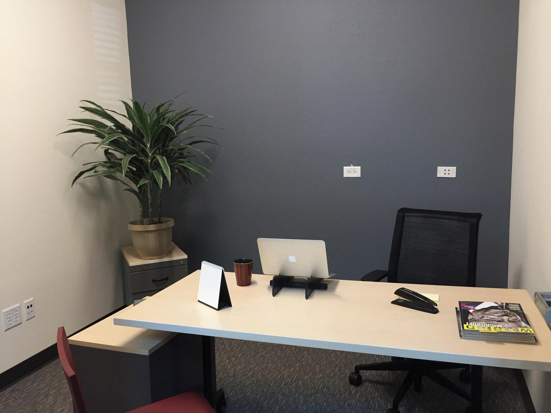 Santa Cruz  Salle de réunion Private Office image 0