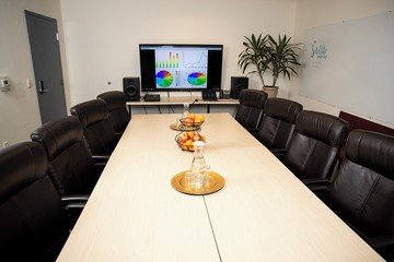 Santa Cruz conference rooms Meeting room Satellite Santa Cruz - Conference Room (CA) image 0