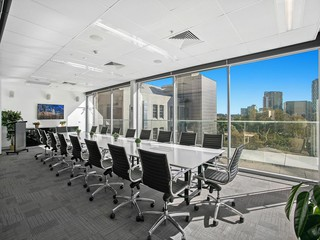 Sydney training rooms Meeting room Conference Room image 6