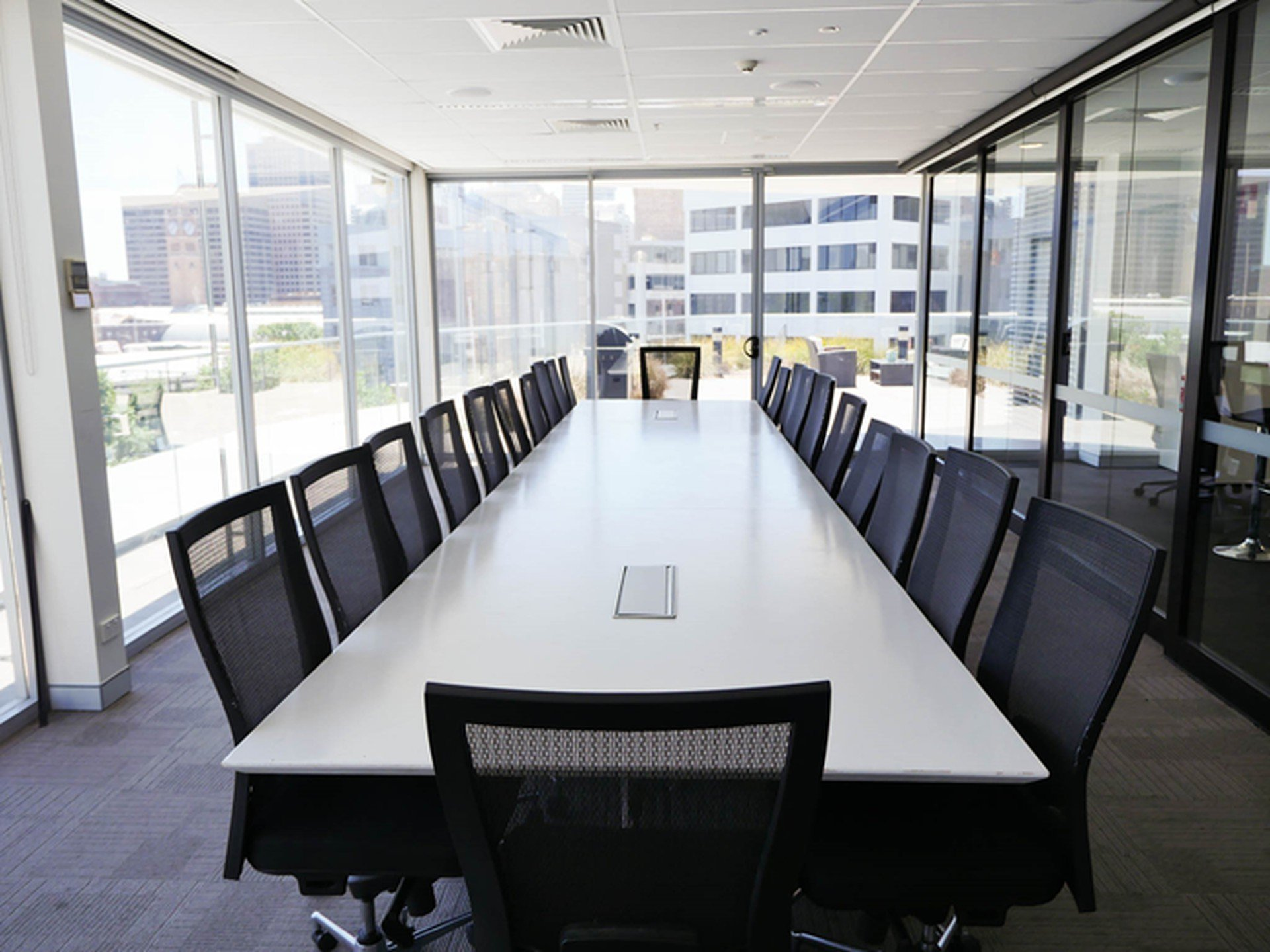 Sydney conference rooms  AEONA - Conference Room image 0
