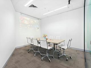 Sydney training rooms Meeting room 8 Person Boardroom image 4