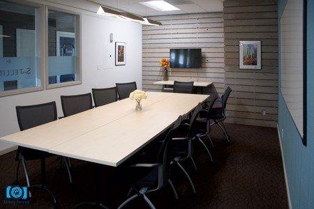 San Jose conference rooms Salle de réunion The Satellite Los Gatos - Large room image 1