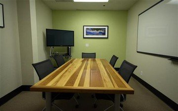San Jose conference rooms Meeting room The Satellite Los Gatos - Small room image 2