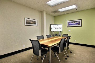San Jose conference rooms Meetingraum The Satellite Los Gatos - Small room image 0