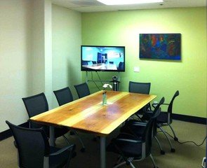 San Jose conference rooms Meeting room The Satellite Los Gatos - Small room image 1