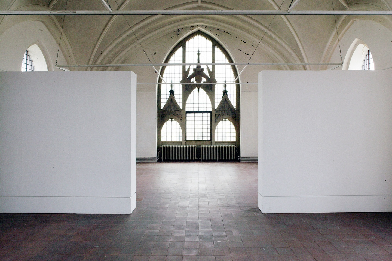 Copenhagen workshop spaces Gallery Nikolaj Kunsthal - Upper Gallery image 11