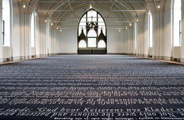 Copenhague workshop spaces Galerie d'art Nikolaj Kunsthal - Upper Gallery image 0