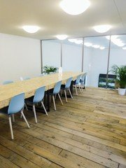 Amsterdam Salles de conférence Meeting room ☀️Large Meeting Room image 0