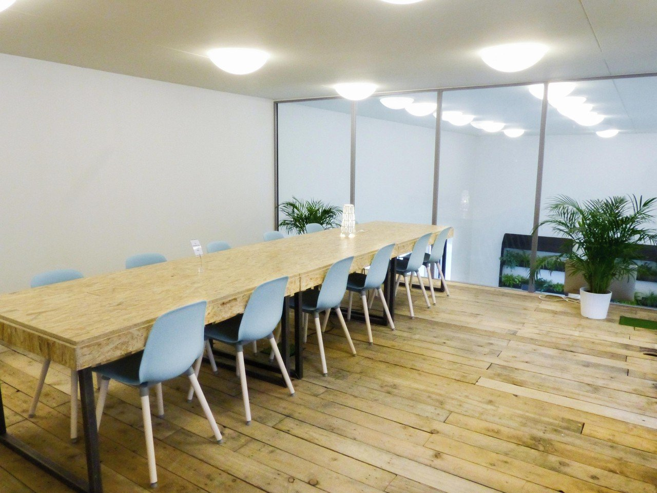 Amsterdam Salles de conférence Meeting room ☀️Large Meeting Room image 1