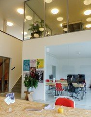 Amsterdam Salles de conférence Salle de réunion ☀️Large Meeting Room image 3