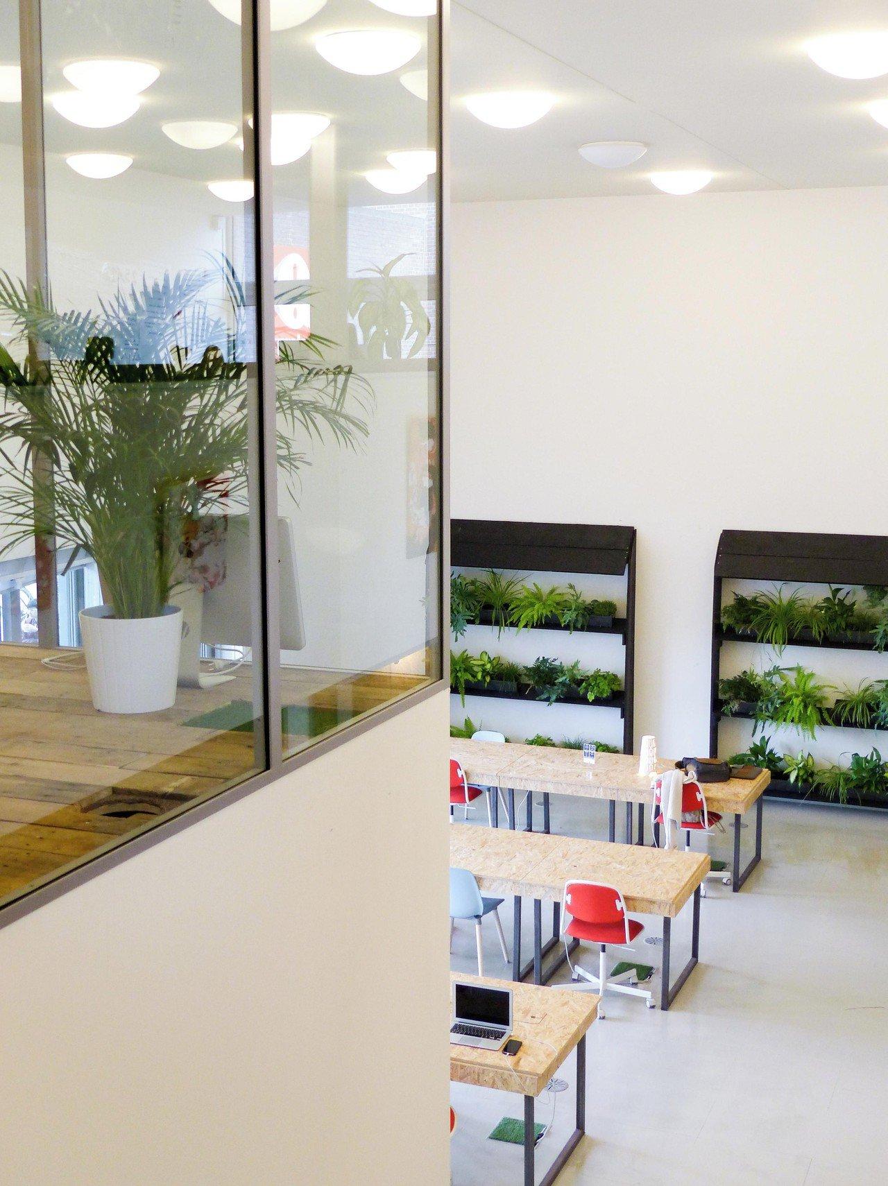 Amsterdam Salles de conférence Meeting room ☀️Large Meeting Room image 2