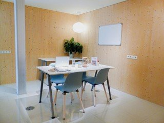 Amsterdam Espaces de travail Meeting room ☀️Small meeting room image 0