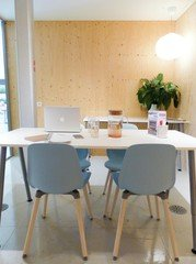 Amsterdam Espaces de travail Meeting room ☀️Small meeting room image 1