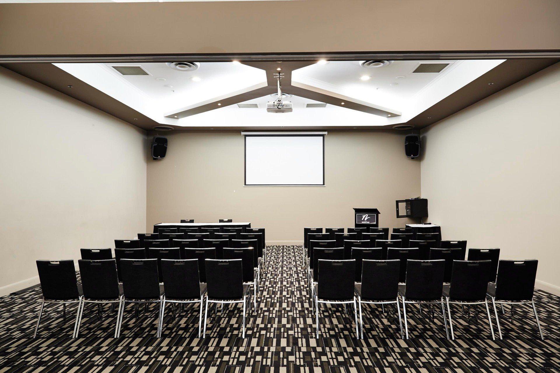 Sydney seminar rooms Salle de réunion NORTHS - Ken Irvine East image 0