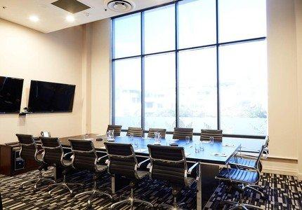 Sydney seminar rooms Salle de réunion NORTHS - Ken Irvine West image 1