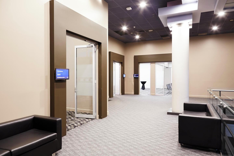 Sydney seminar rooms Salle de réunion NORTHS - Ken Irvine West image 0
