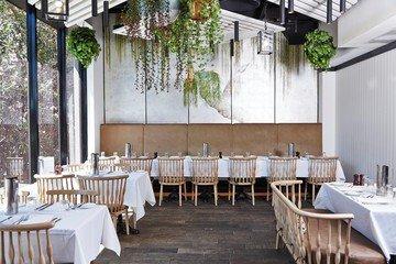 Sydney seminar rooms Meetingraum NORTHS - Terrace Conservatory image 1