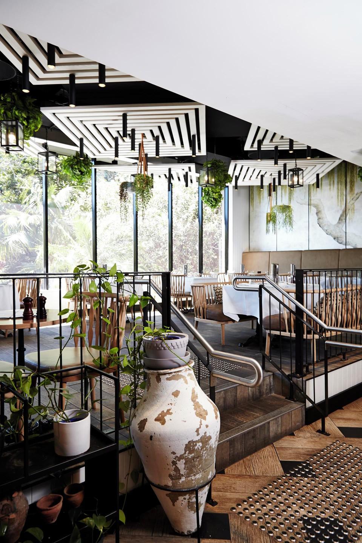 Sydney seminar rooms Salle de réunion NORTHS - Terrace Conservatory image 2