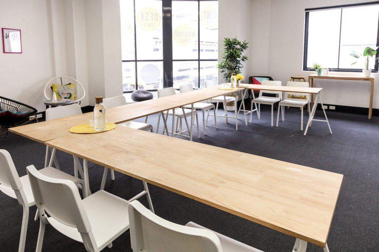Sydney conference rooms Salle de réunion Little Space - Meli Melo Workshop image 4