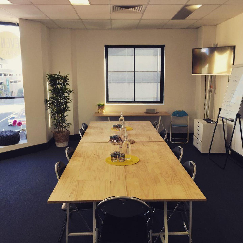 Sydney conference rooms Salle de réunion Little Space - Meli Melo Workshop image 6