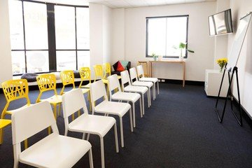 Sydney conference rooms  Little Space - Meeting Room image 1