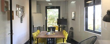 Sydney conference rooms Salle de réunion Little Space - Boardroom image 1