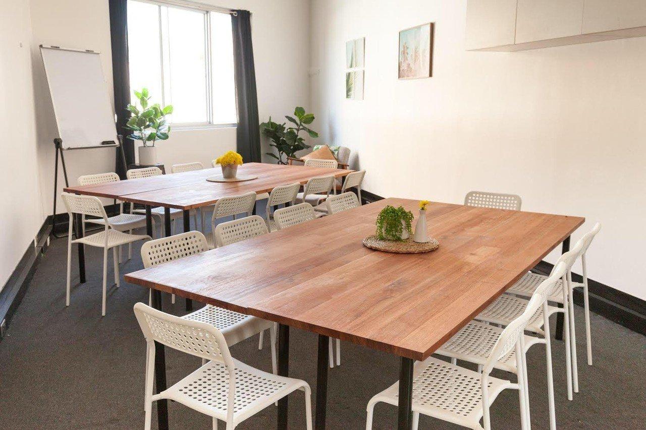 Sydney conference rooms Salle de réunion Little Space - image 0