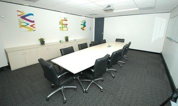 Sydney conference rooms Salle de réunion North Training Centre - Boardroom image 1