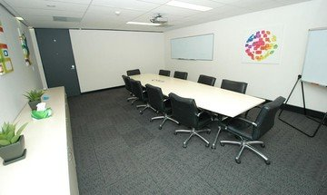 Sydney conference rooms Meetingraum North Training Centre - Boardroom image 1