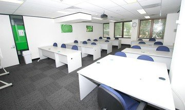 Sydney conference rooms Salle de réunion North Sydney Training Centre - Green Room image 0