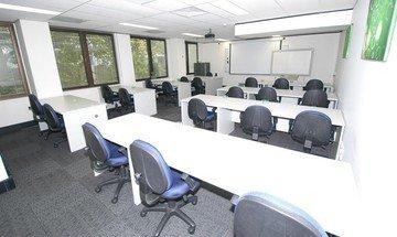 Sydney conference rooms Salle de réunion North Sydney Training Centre - Green Room image 1