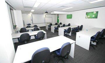 Sydney conference rooms Salle de réunion North Sydney Training Centre - Green Room image 2
