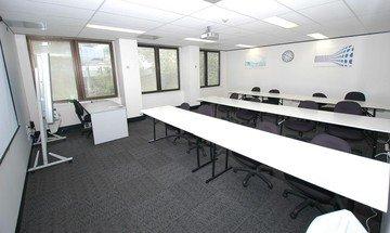Sydney training rooms Salle de réunion North Sydney Training Centre - Blue Room image 0