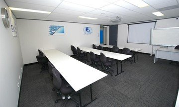 Sydney training rooms Meetingraum North Sydney Training Centre - Blue Room image 1