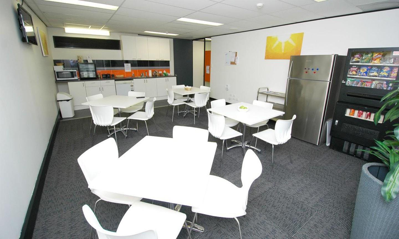 Sydney training rooms Salle de réunion North Sydney Training Centre - Silver Room image 2